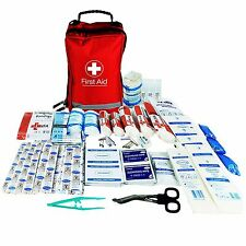 JFA 200 Piece Comprehensive First Aid Kit Bag