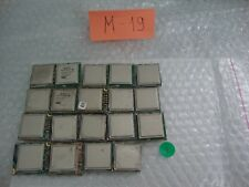 LOT 19  XILINX VIRTEX-5 XC5VLX30T  CHIP  RECOVERY on the  part of board