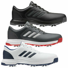 Adidas Men's CP Traxion Golf Shoes Wide