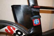 Ironman Triathlon Specialized Shiv Tail Storage Aero Fin 3D Printed