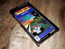 3DO Crash n Burn Alternate COMPLETE IN BOX Rare Panasonic 3D0