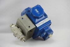 Svf Nhs25 2b Pneumatic Actuator Pmax 120psig Spring Return 8za B8lj2 Ssp Ebw