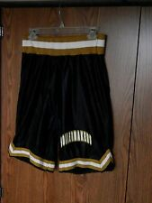 1990's 2 pair game shorts lot PURDUE BOILERMAKERS NCAA PRO CUT DeLong size 34