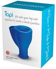 Dreamfarm Tapi Faucet Fountain Home Water Drinking Water-Safe Rubber (Random)