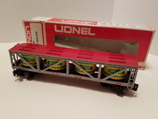 Lionel 9128 Heinz Pickle Car, new/OB