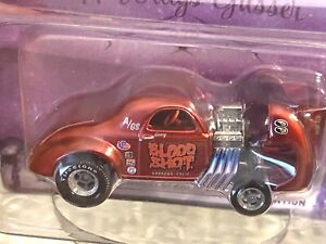 HOT WHEELS 34th LA CONVENTION 2020 '41 WILLY'S GASSER