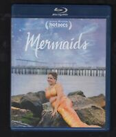 Mermaids (Blu-ray Disc, 2018) Gravitas Ventures THE WATCHING PROJECT