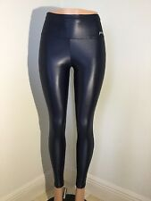 leggings bia sexy Brazilian Colombian active woman's yoga sports  shiny M pnyx