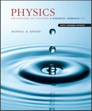 Physics for Scientists and Engineers: A Strategic Approach 4ed - Knight
