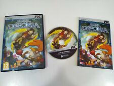 Caos en Deponia Juego para PC DVD-Rom Daedalic en Castellano - AM
