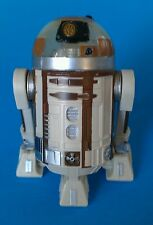 Star Wars Disney 2016 4-Pack BAD Build a Droid Factory R3-M2 Rogue One Astromech