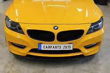 echt Carbon Scheiwerferblenden Böser Blick Blenden BMW E89 Z4 NEU