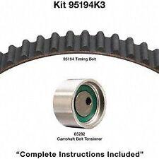 Engine Timing Belt Kit-Timing Belt Kit w/o Seals Dayco 95194K3