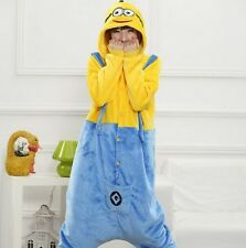Pyjama MINION / Déguisement Kigurumi Taille M NEUF Minions - Expédié de France