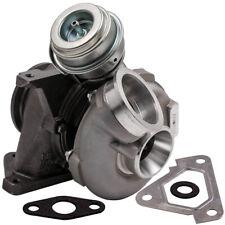 Turbolader 109 129 PS 80 95 Kw für Mercedes-Benz A 6110960899 726698-5003S TOP