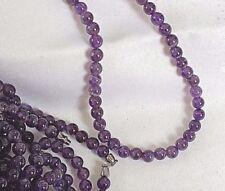 """Chain Amethyst 16 - 17.99"""" Fine Necklaces & Pendants"""
