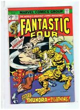 Marvel Comics The Fantastic Four #151 VF+ 1974
