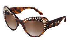RARE LADY GAGA VERSACE Ltd Edition #STUDSLADIES Studs Sunglasses VE 4269 5074/13