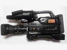 SONY HVR-S270P HDV Professional HD Camcorder with Fujinon Th17x5BRMU lens