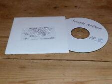 JOSEPH ARTHUR - Come To Where I'm From  !!RARE FRENCH PROMO CD!!!