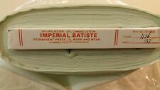 Imperial Batiste Light Green 60 inches Wide