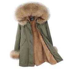 Waist Length Parkas Formal Coats & Jackets for Women