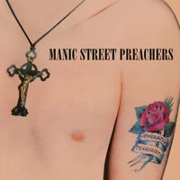 Manic Street Preachers : Generation Terrorists CD 20th Anniversary  Album