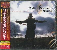 RAINBOW-STRANGER IN US ALL-JAPAN CD Ltd/Ed B63