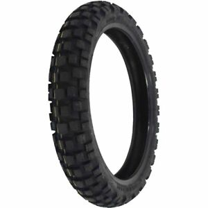 Motoz MX Tractionator Rall Z 90/90-21 Rally Adventure Front Tube Tyre