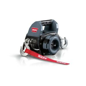 Warn 101570 Drill Winch NEW