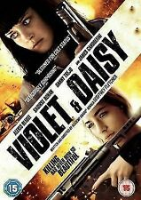 Violet and Daisy 5060192814095 With Danny Trejo DVD Region 2