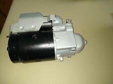 Trans am W72 Formula Starter motor 400 4 speed L78 Bandit 6.6 Pontiac #1108759