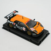1:43 Lamborghini Murcielago FIA GT Racing Car Model Diecast Vehicle Gift Kids