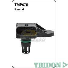 TRIDON MAP SENSORS FOR Citroen DS3 Dstyle 10/14-1.4L EP3C Petrol  TMP075