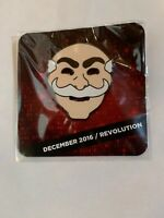 MR ROBOT LOOT CRATE EXCLUSIVE PIN, MAY 2016, SEALED GET IT FAST ~ US SHIPPER
