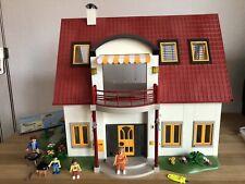 Playmobil 4279 Wohnhaus Einfamilienhaus Klingel Anleitung