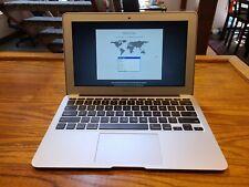 "Apple Macbook Air 11"" Early 2015, i5 1.6 GHz, 4GB RAM, 128 SSD"