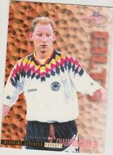 Panini RAN Sat 1 Championcards England 96 #39 Dieter Eilts