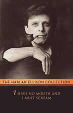 I Have No Mouth and I Must Scream by Harlan Ellison, (Paperback), Open Road Medi