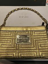 Gianni Versace Couture Wallet/Purse $315