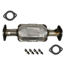 1998-2002 MAZDA 626 2.0L Rear Catalytic Converter with Gaskets