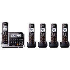 Panasonic Link2Cell Bluetooth Enabled Phone Panasonic KX-TG7875S Expandable Cord