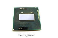 Intel Core i7-2670QM 2nd Gen 2.2 GHz Quad Core SR02N Laptop Processor Socket G2