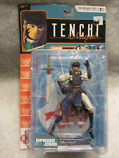 McFarlane Toys  Tenchi  Masaki  #14914  NOC  (10)