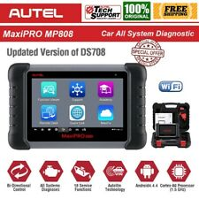 Autel MP808 OBD2 Professional OE-level Diagnostic Tool Car Scanner Active Test