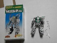 Kabaya Transformers Car Roborts X-Brawn Clear Figure Takara Model Kit
