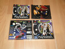 BUST-A-GROOVE BY ENIX FOR SONY PLAY STATION ONE PS1 USED IN GOOD CONDITION
