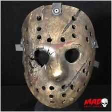 AUZ Super Deluxe Freddy Vs Jason Hockey Mask Collectible Horror Collector