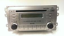 Original 2007 Suzuki Aerio AM FM  Radio AUX MP3 WMA # 39101-59JE0