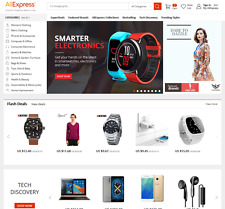 Website For Sale - Ecommerce - Online Business - Money Online  Internet Business